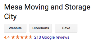 Google Reviews SLC