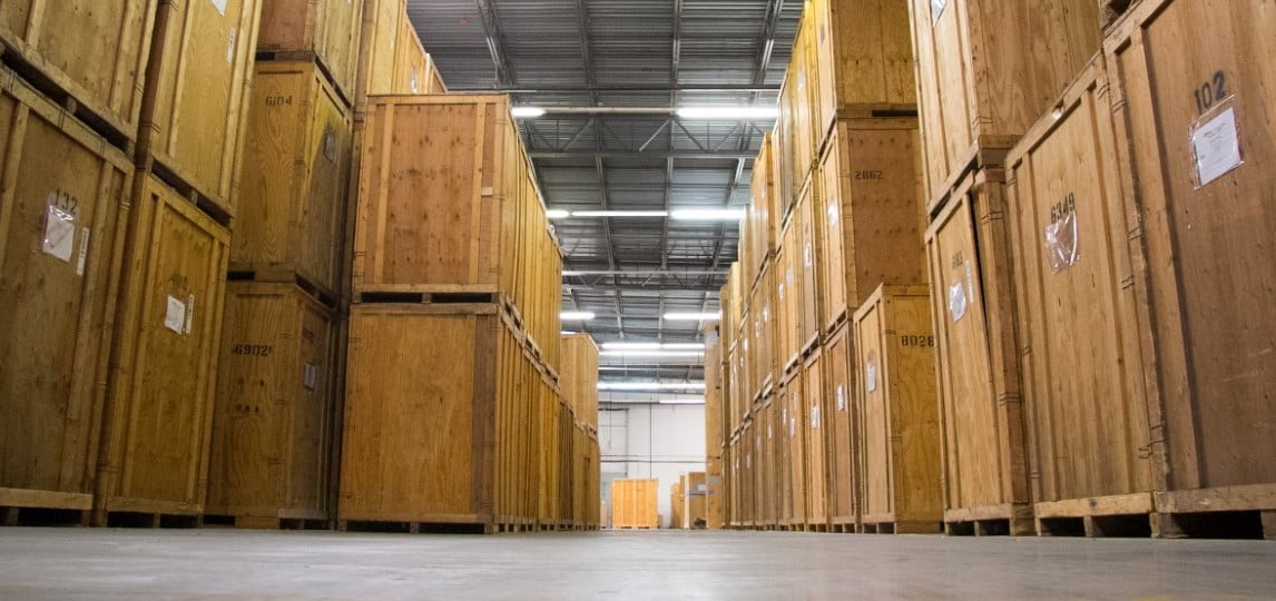 4 Factors to Consider When Choosing a Long-Term Storage Company