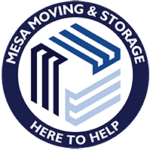 Mesa Moving Here to Help