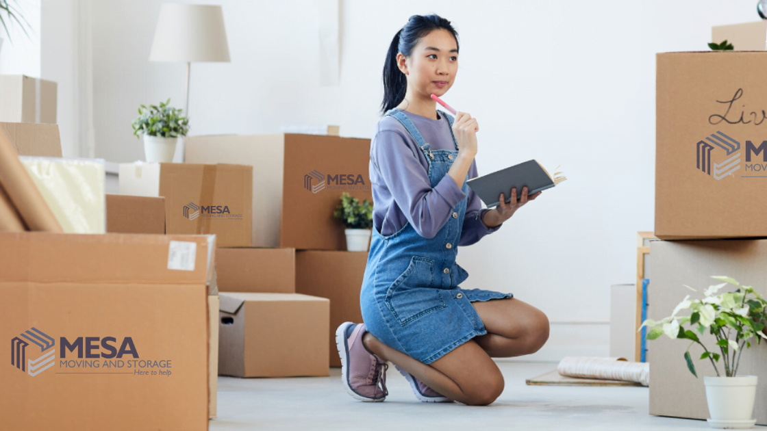 Benefits of Off-Site Storage for Decluttering and Downsizing Your Home