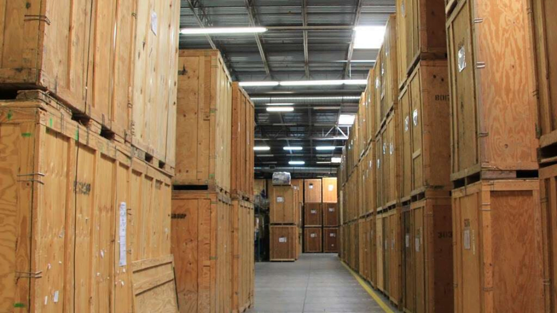 The Benefits of Choosing Mesa Moving and Storage as Your Storage Provider