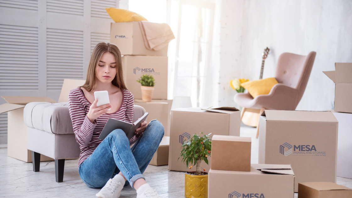 12 Quick Tips for Moving Into Your New Rental Home