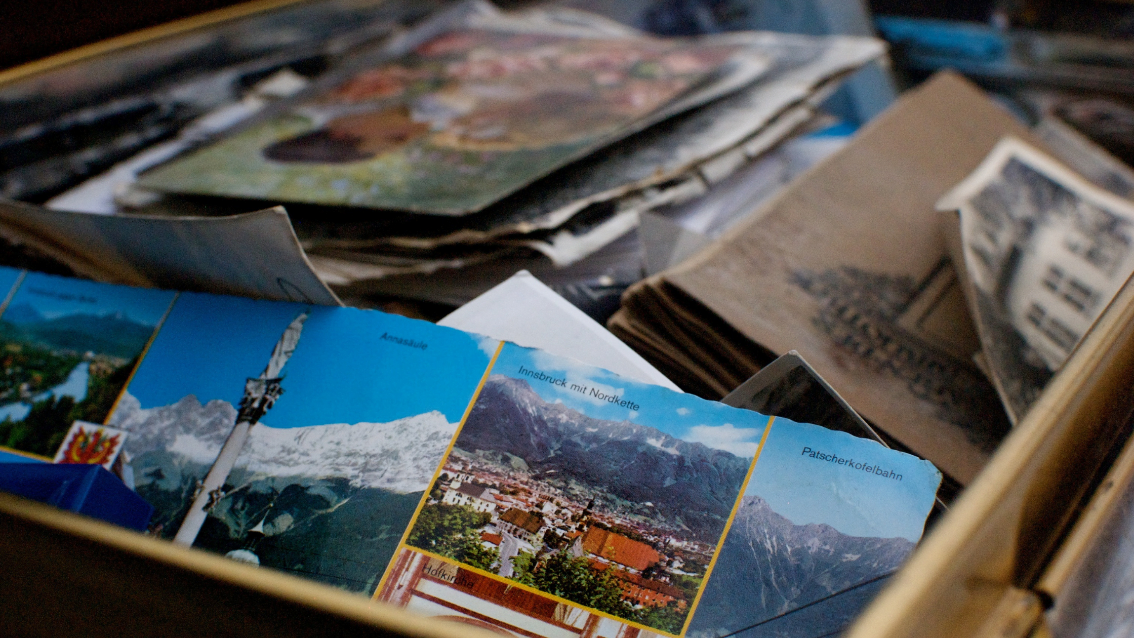Transfer Your Photo Collections to Your New Home Before You Move