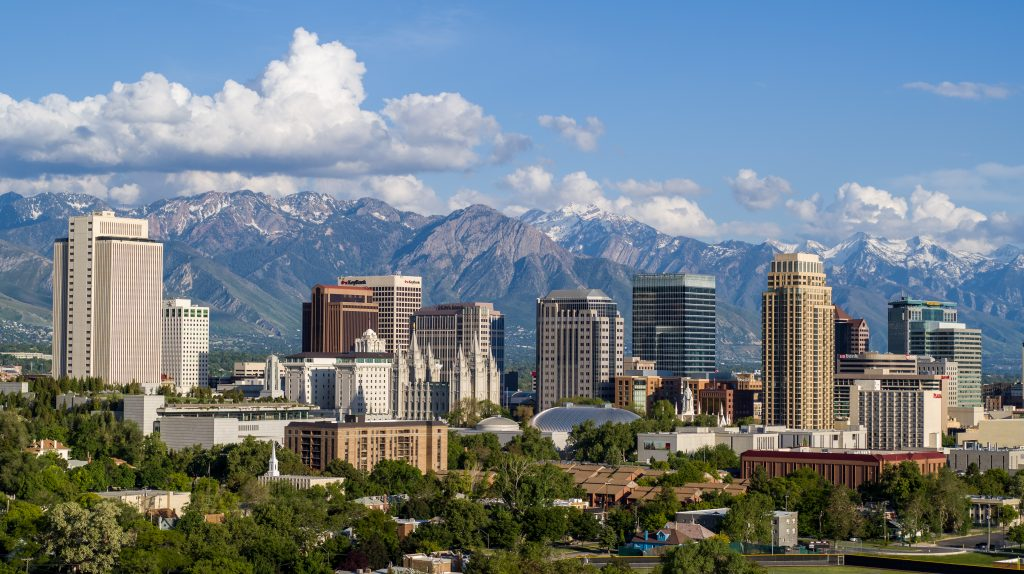 Five Things You Need to Know Before Moving to Salt Lake City | Mesa Moving and Storage