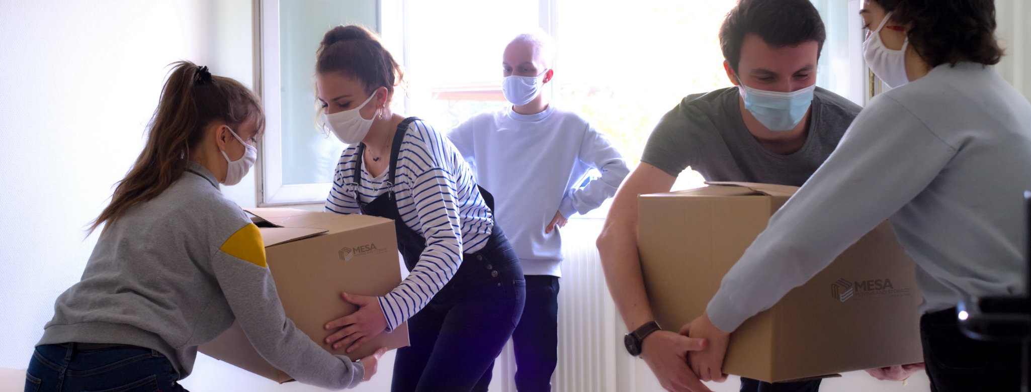 How to Pack for an Upcoming International Move During COVID-19