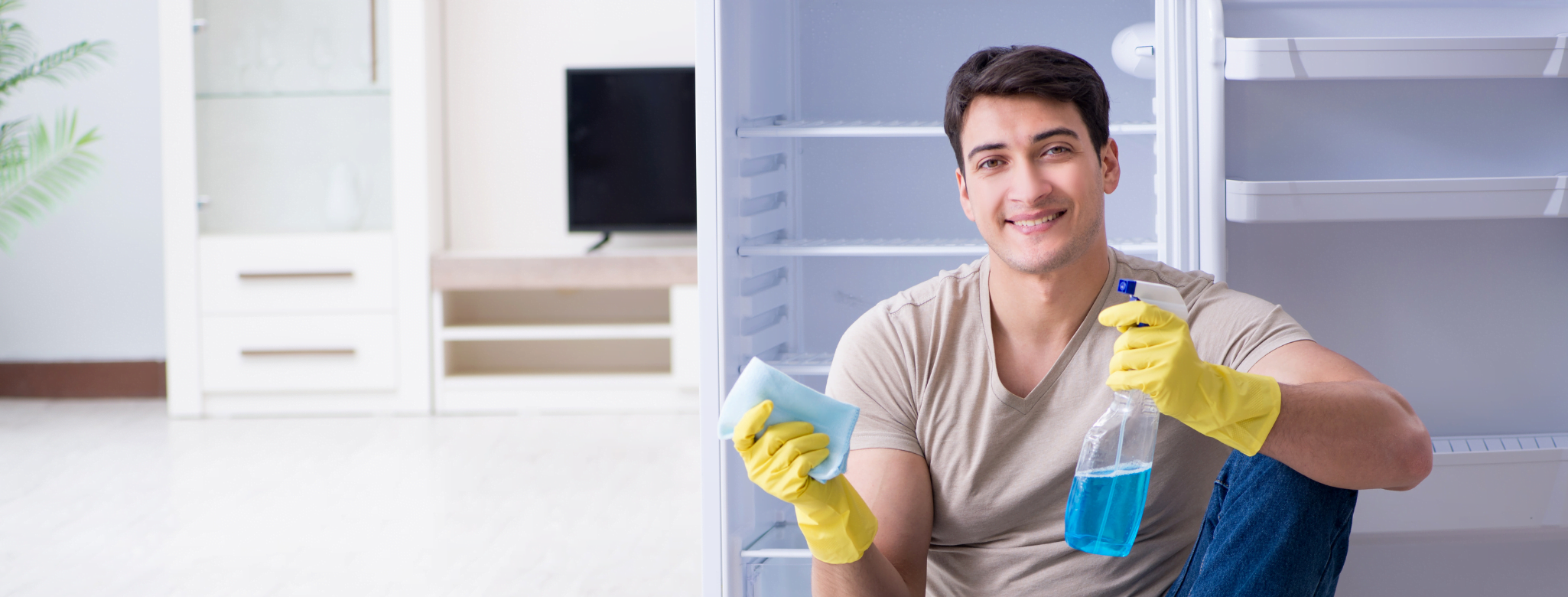 Seven Things to Clean Before They Go Into Long-Term Storage