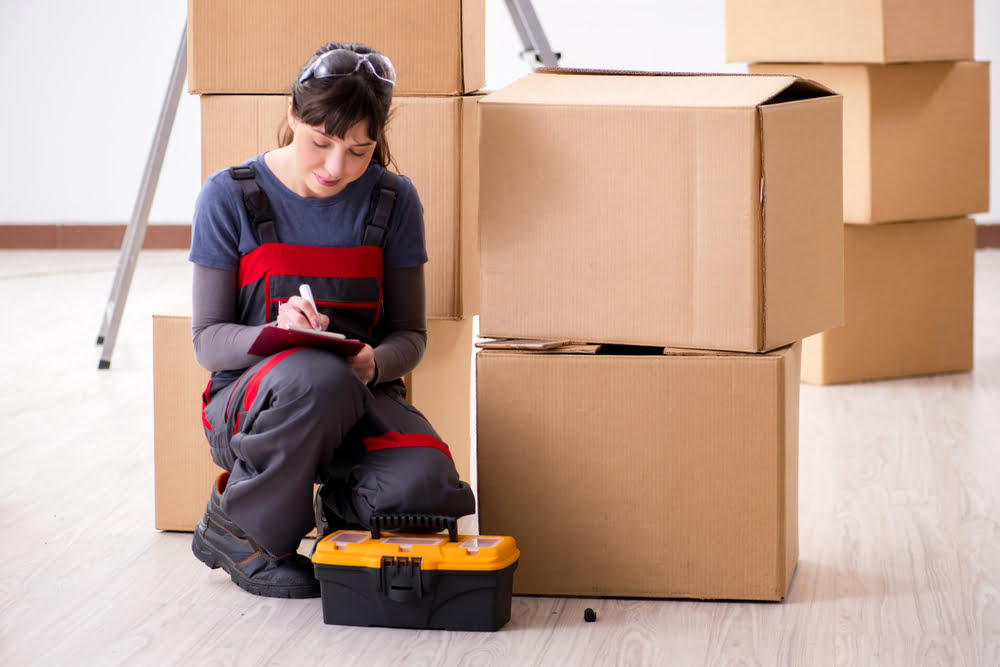 Is a DIY Long-Distance Move Right for You?