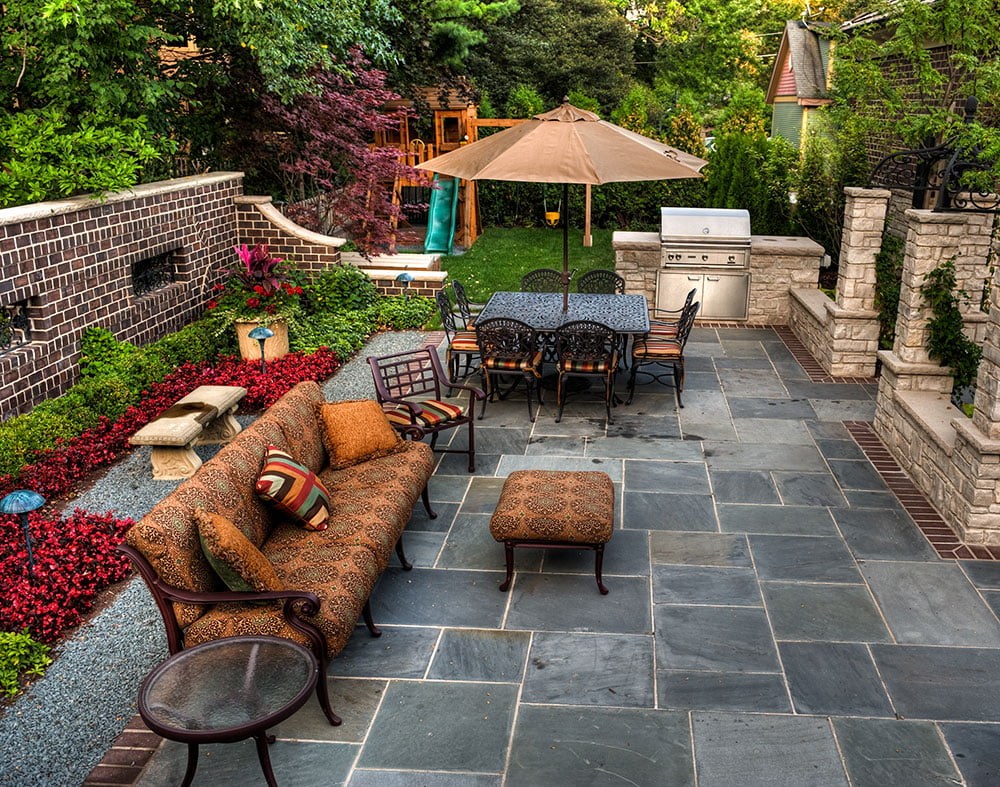 Remembering Outdoor Items During a Move