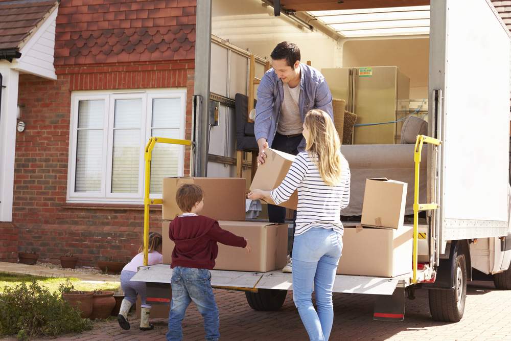 How to be Eco-friendly While Moving